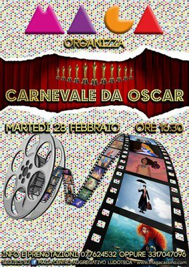 Carnevale da Oscar